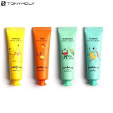TONYMOLY Hand Cream 30ml [TONYMOLY POKEMON Collaboration] -Limited-, TONYMOLY